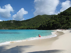 Hawksnest Bay Virgin Islands