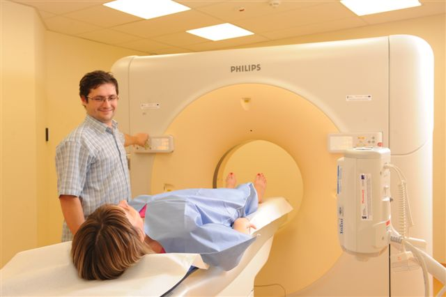 CT scan 2
