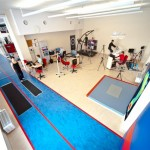 Diagnostic Centre for Physical Movement and Function 1